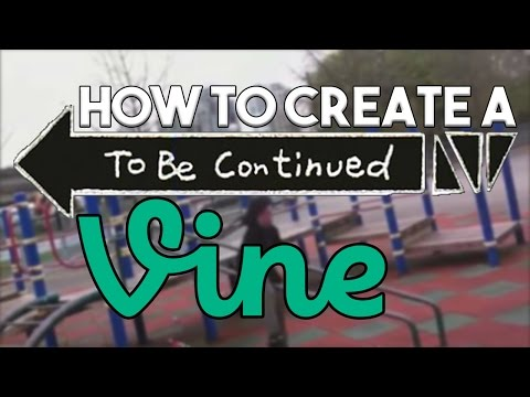 How To: Create