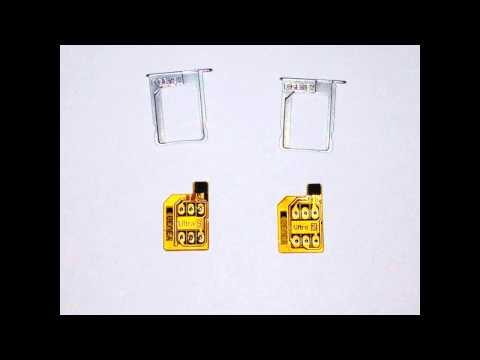 Unlock iPhone 4s rogers bell koodo telus 5.0 5.1 5.1.1 Gevey Ultra S working Vs fake