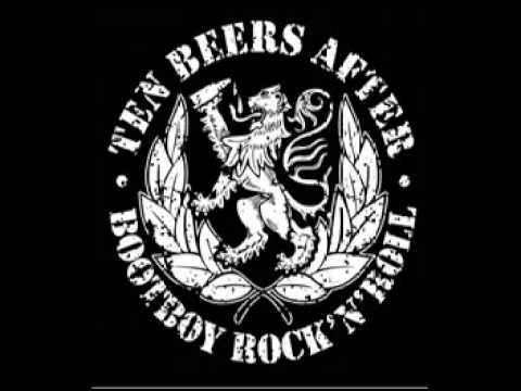 ten beers after - αυτές οι μέρες