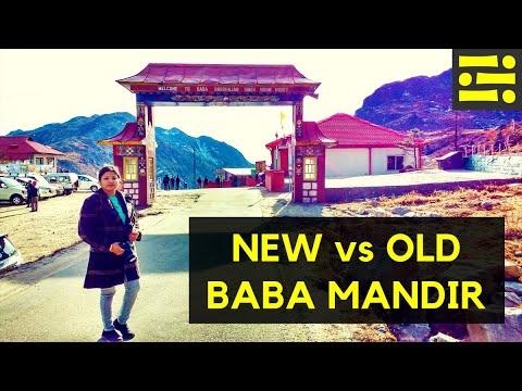Baba Harbhajan Singh Temple Gangtok Sikkim India || Part #4 🗻🚙