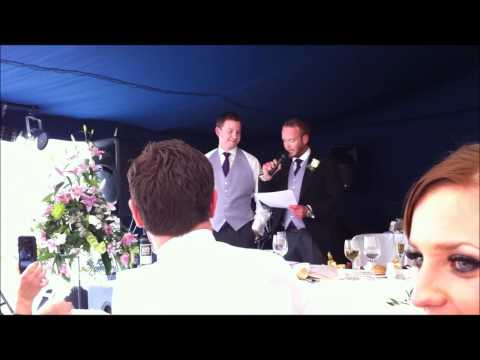 Joint Bestman Speech