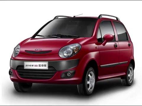Chery QQ Cheapest Car