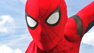 Will Spider-Man 3 Feature Another Major Avenger?