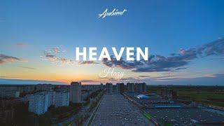 Hazy - Heaven (Music Video)