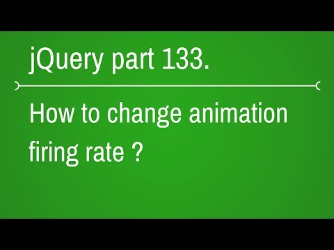jQuery.fx.interval property in jquery part - 133
