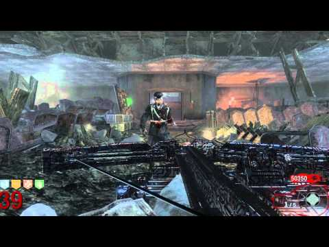 Black Ops Zombies: All Guns Pack-A-Punched In Game - Kino Der Toten | Part 19 Finale By Syndicate