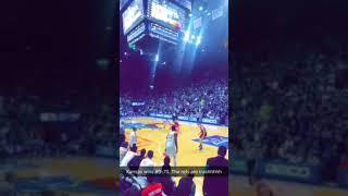 Download Real Sports At Texas vs. Kansas Video