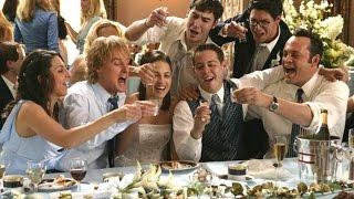 Wedding Crashers 2005 Comedy, Romance Movies - Owen Wilson, Vince Vaughn, Rachel McAdams