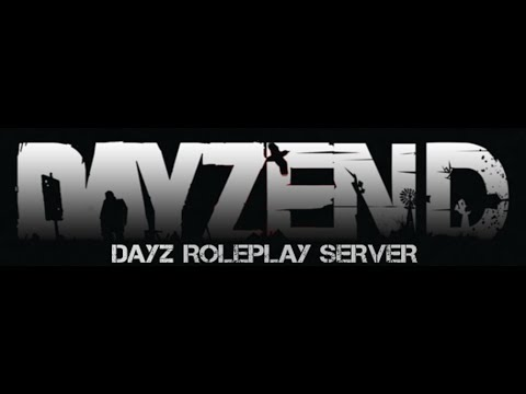 How to start playing DayZend an RP Mod.