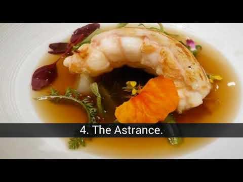 The best restaurants of Paris