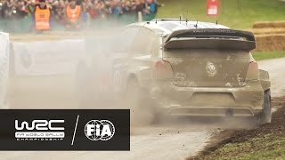 WRC - Dayinsure Wales Rally GB 2016: HIGHLIGHTS / Review