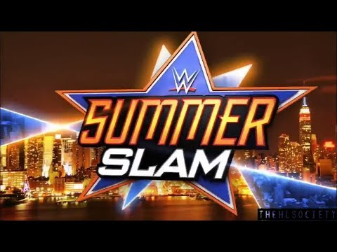 MAJOR WWE STAR Cancelled FROM WWE 2018 SUMMERSLAM 2018! Breaking NEWS BACKSTAGE!