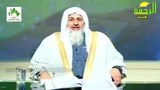 تفسير سورة آل عمران (20) للشيخ مصطفى العدوي 30-12-2018