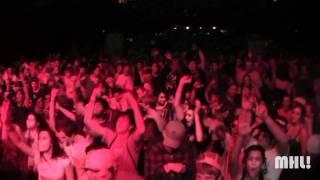 Ana Sia Live @ The Ogden Theatre 10.16.10 Recap // Denver, CO