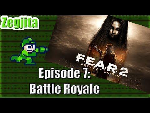 F.E.A.R. 2 Project Origin Episode 07:  Battle Royale