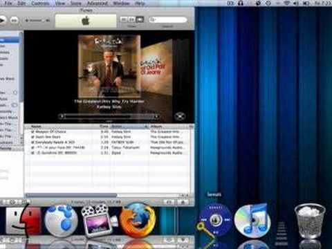 How to get songs from ipod to itunes (mac) *Better Version*
