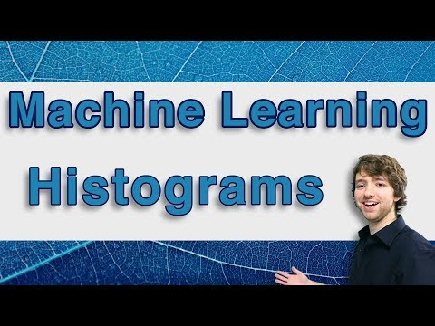 Machine Learning and Predictive Analytics - Histograms - #MachineLearning