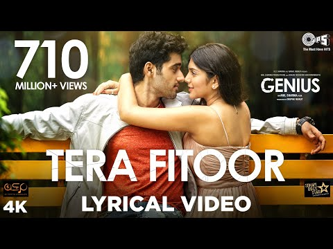 Xxx Mp4 Tera Fitoor Lyrical Genius Utkarsh Sharma Ishita Chauhan Arijit Singh Himesh Reshammiya 3gp Sex
