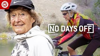 87-Year-Old Ironman Competitor | The Iron Nun