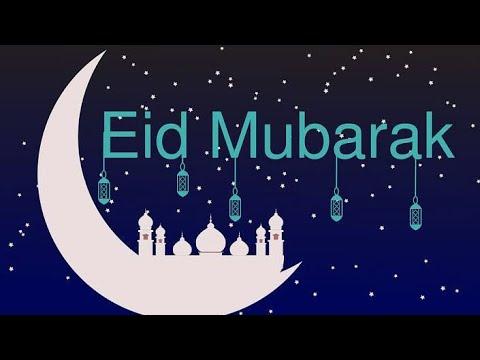 Eid Mubarak Status Video 2020 || Eid Mubarak Wishes Greetings Video 2020 || Eid Video