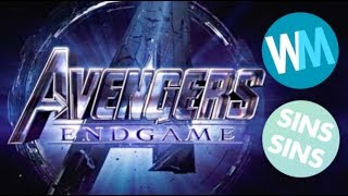 Download WatchMojo Completely Fails To Break Down The Avengers: Endgame Trailer Video