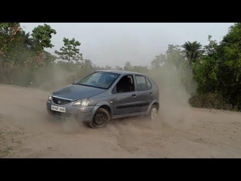 Amazing CAR Stunt in india by K2K