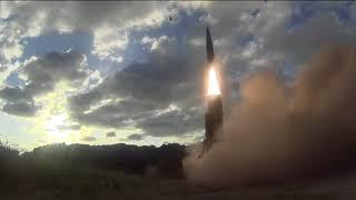 North Korea missile: South Korea responds with drill - BBC News