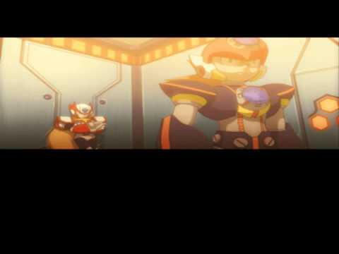 Megaman X7 - Tornado Tonion & Splash Warfly [Walkthrough 100%] Part 3