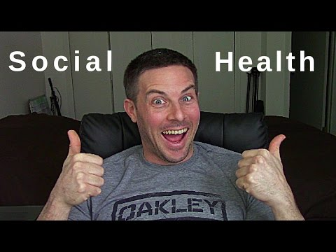 Component of Health: Social