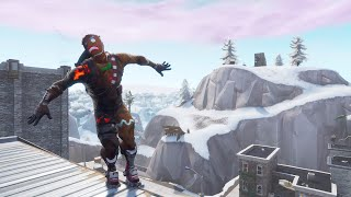"""Using """"Aimbot"""" and """"Teleporation"""" to Destroy Toxic Squeakers in Playground!"""
