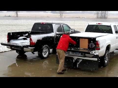 Reasons to get a Tonneau Cover for your Pickup Truck