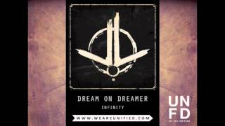 Dream On Dreamer Infinity mp3