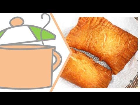 Nigerian Fish Roll | All Nigerian Recipes