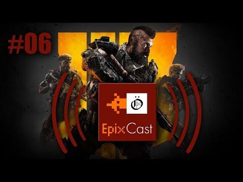 Epixcast #06: BLACK OPS 4 Enthüllung + Infos