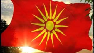 Macedonia / Macedonia  (1991-1995)