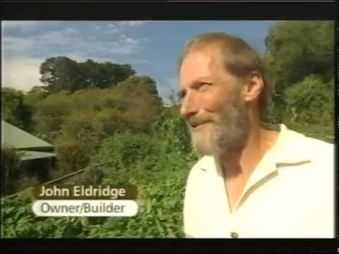ABC Gardening Australia - Worm Farm Septic Tank System