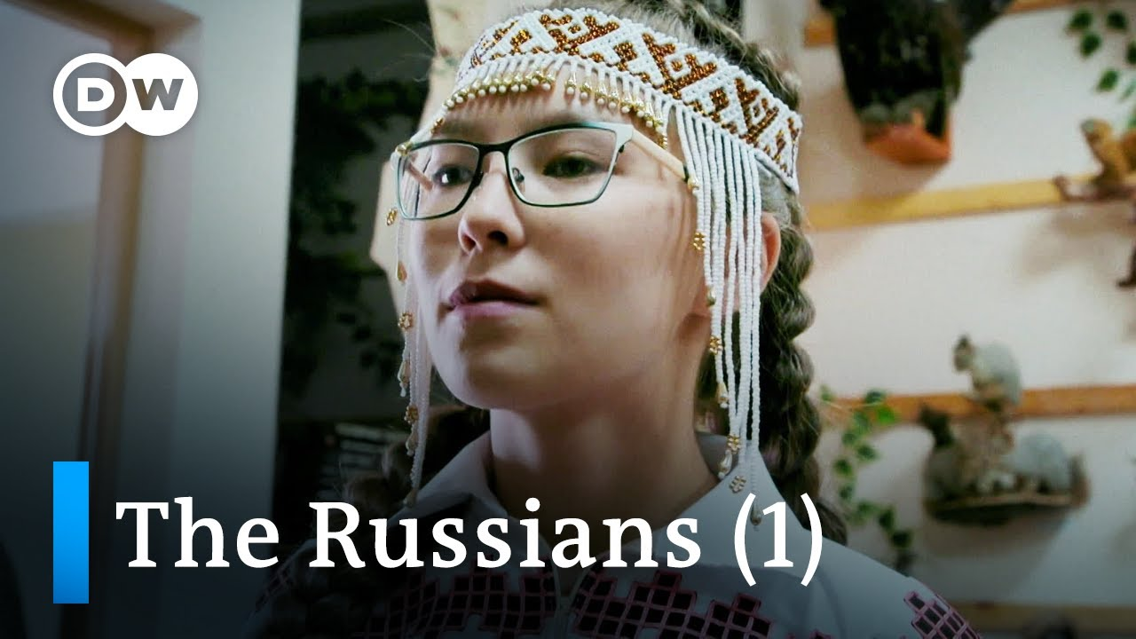 The Russians – an intimate journey through Russia (1/2)   DW Documentary