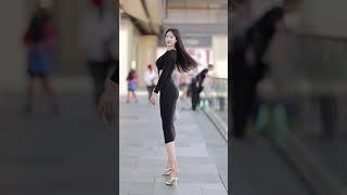 Hot Chinese Model l Beautiful Chinese Women