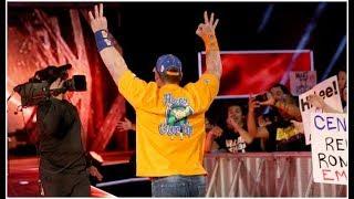 WWE JOHN CENA WWE 2017 RETIREMENT HUGE BREAKING WWE 2017! MAJOR WWE 2017 NEWS # 3