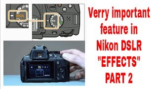 """Very Important feture PART 2 """" EFFECTS """" all effects demo 2017"""