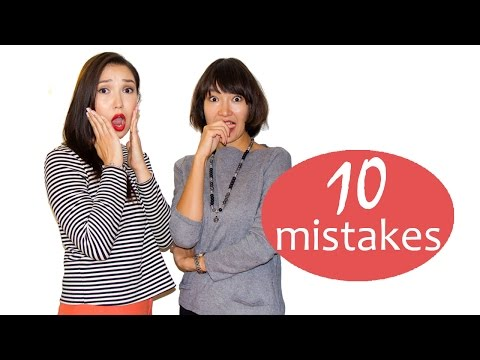 10 MISTAKES students make in their uni applications