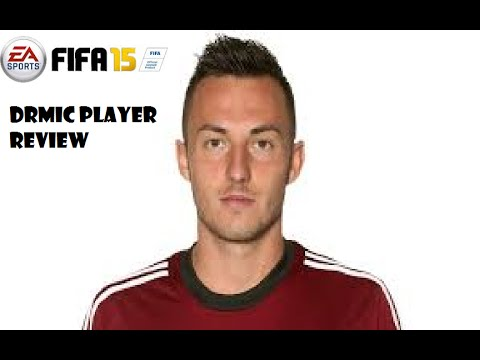 FIFA 15 IOS Drmic Player Review