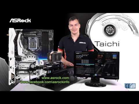 [ASRock Classroom] How to build RAID and install Win10 on M.2 SSD?