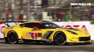 Michelin at the Long Beach Grand Prix - Long Beach Grand Prix - Michelin Motorsport