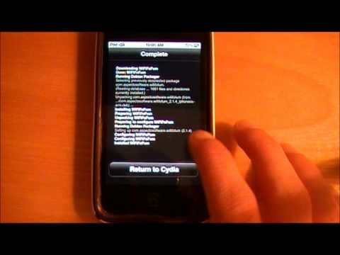How To Increase WiFi Range on iPod Touch, iPhone, and iPad For Free (2011)!