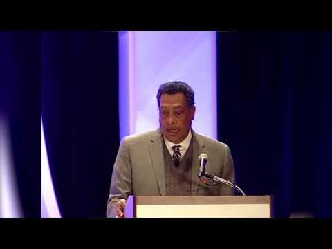 Carl A. Scott Memorial Lecture: Dr. Robert J. Taylor