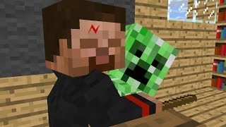 Monster School : Magic - Minecraft Animation