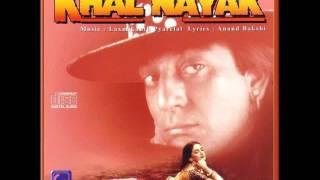 Khalnayak   Jagjit Singh   O Maa Tujhe Salaam
