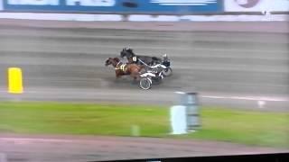Skiljeheat Åby Stora Pris 2015