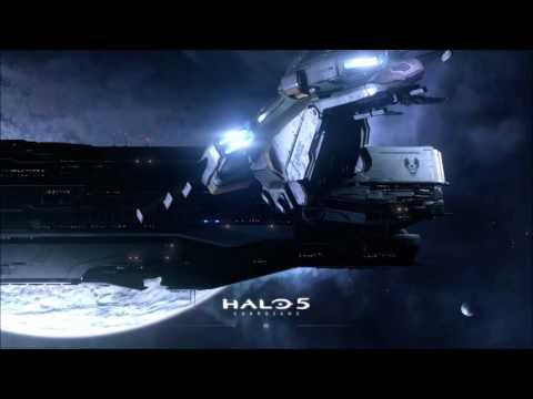 HALO 5 OST - On Deck (Lobby Theme)